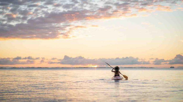 Quel budget pour Tahiti ?
