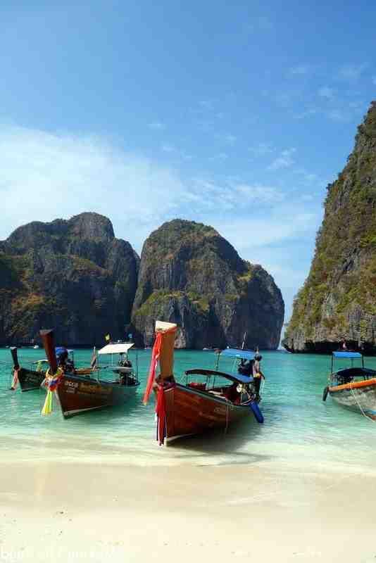 Quel budget pour deux semaines en Thaïlande ?