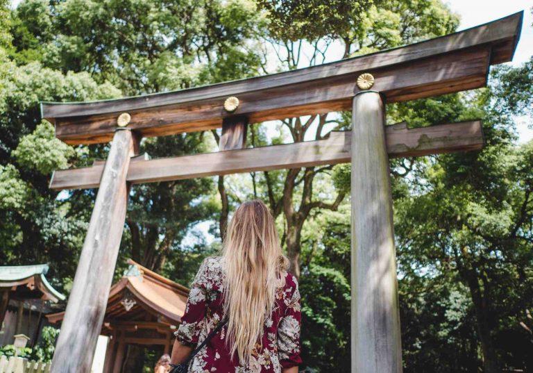 Quel budget pour un voyage au Japon ?
