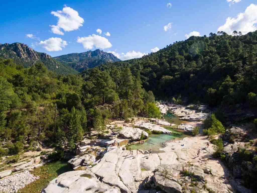 Quel budget prévoir pour partir en Corse?