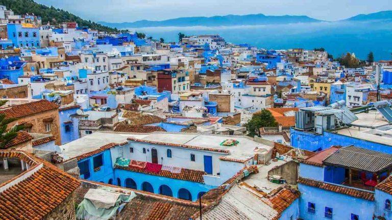 Quel document pour aller au Maroc ?