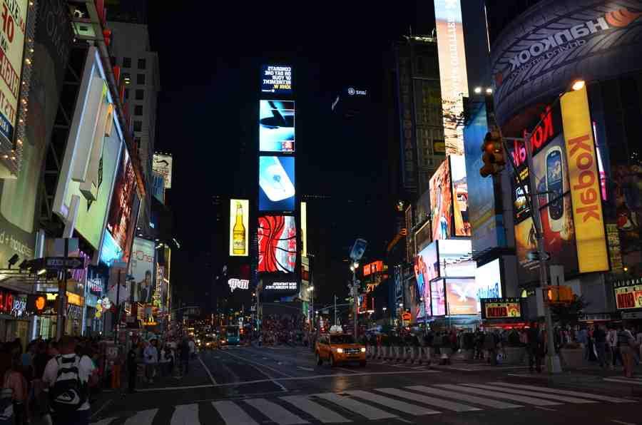 Quel est le meilleur quartier où séjourner à New York?