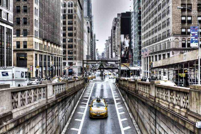 Quel est le mois le moins cher pour aller à New York ?