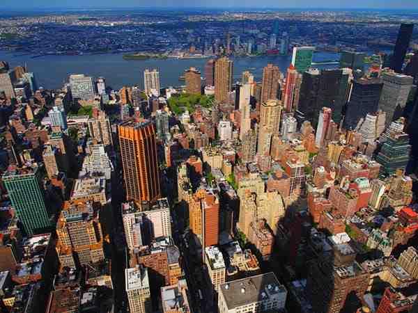 Quel est le quartier le plus chic de New York ?