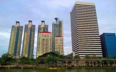 Quel est le revenu pour vivre en Thaïlande ?