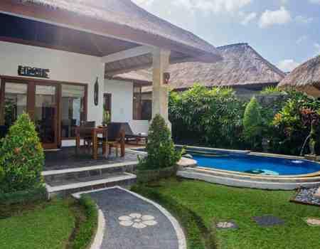 Quel est le salaire moyen à Bali?