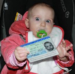 Quel papier d'identité pour aller en Crète ?