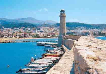 Quel papier d'identité pour la Crète ?