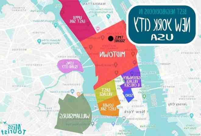 Quel quartier éviter à New York?