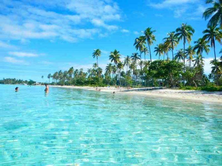 Quel salaire pour vivre à Tahiti ?
