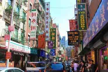 Quel sont les quartiers à eviter à New York ?