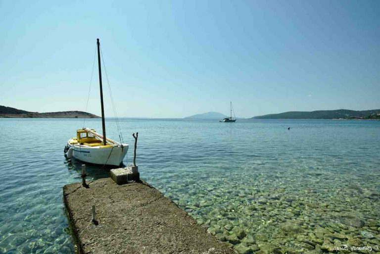 Quel temps Fait-il en Croatie au mois de mai ?