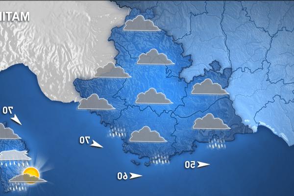 Quel temps en Corse en avril ?