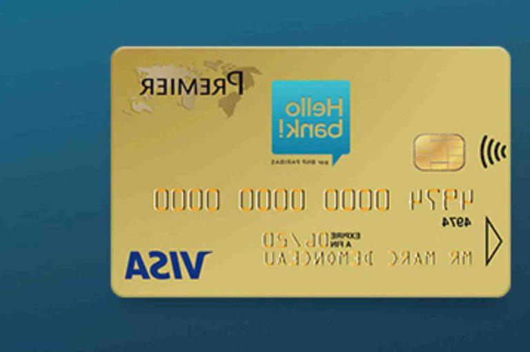Quelle assurance avec carte visa premier ?