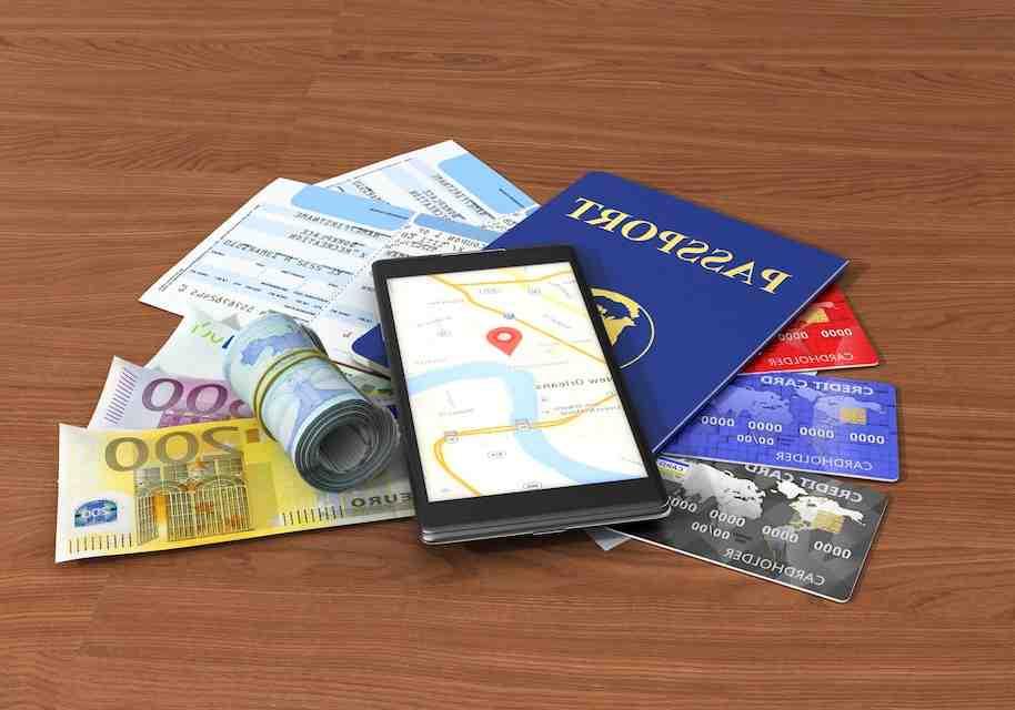 Quelle carte bancaire pour partir à l'étranger?