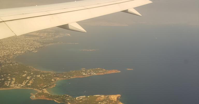 Quelle compagnie aérienne pour la Grèce ?