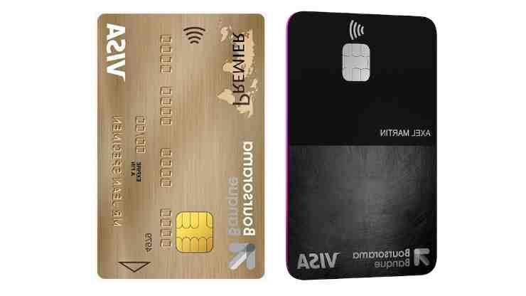 Quelle est la meilleure carte bancaire entre Visa et Mastercard ?