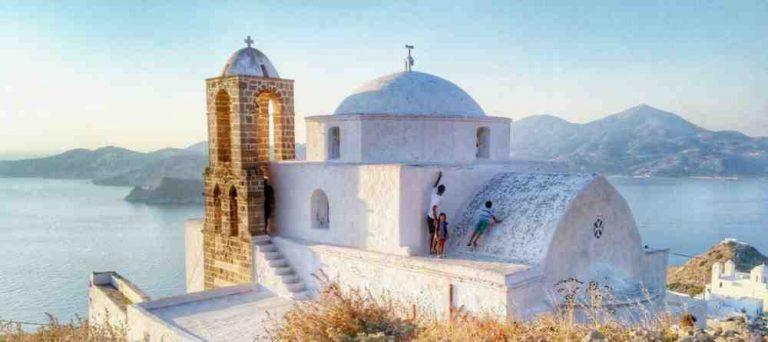 Quelle est la meilleure destination en Grèce ?