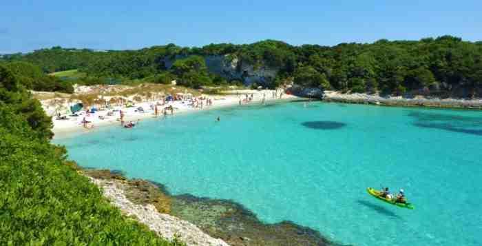 Quelle est la meilleure partie de la Corse?