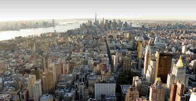 Quelle est la meilleure période pour partir à New York?