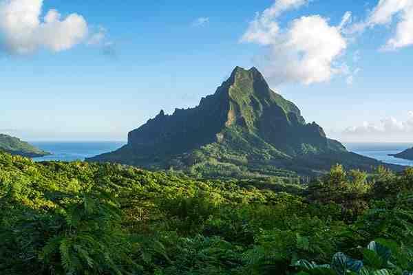 Quelle est la meilleure période pour partir à Tahiti?