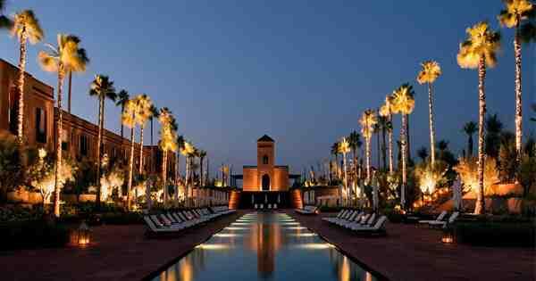 Quelle est la meilleure période pour partir au Maroc ?