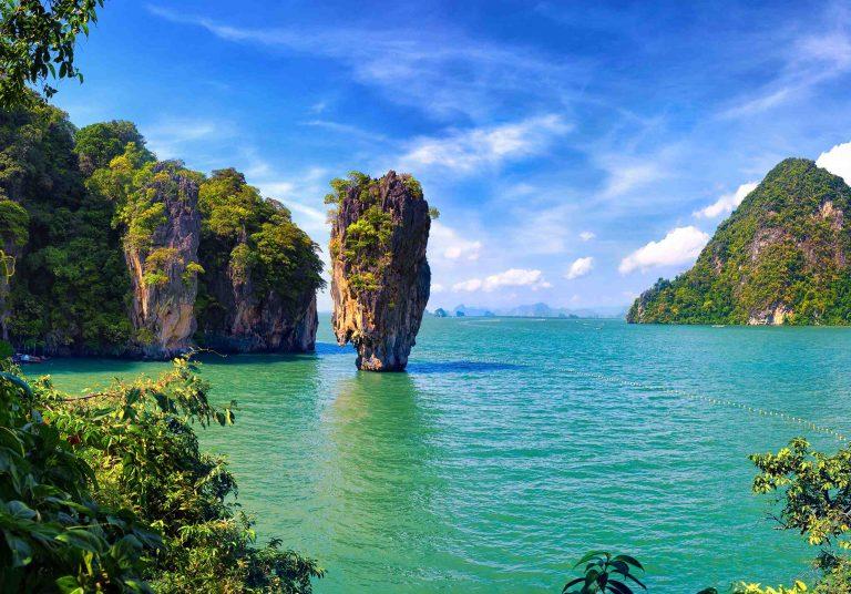 Quelle est la meilleure période pour partir en Thaïlande ?