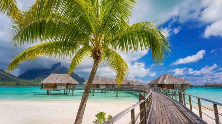 Quelle est la meilleure saison pour aller en Polynésie française ?