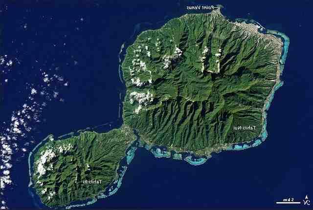 Quelle est la meilleure saison pour partir en Polynésie française?