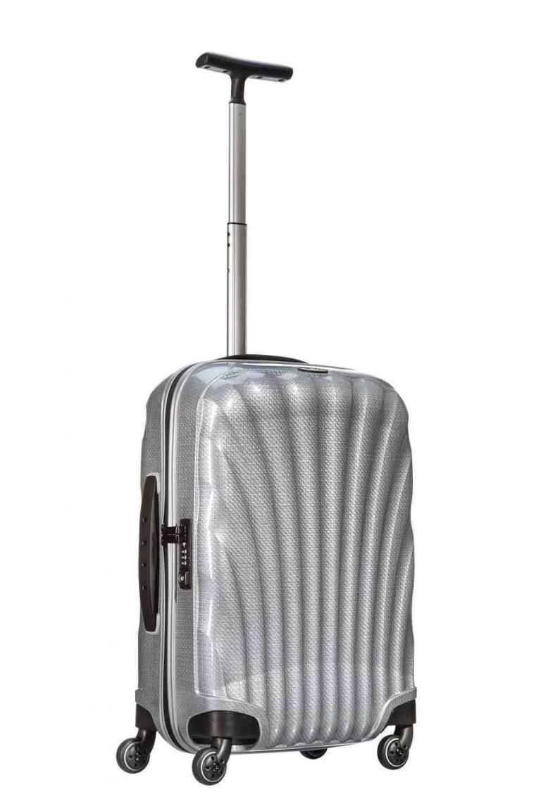 Quelle est la meilleure valise Samsonite ?