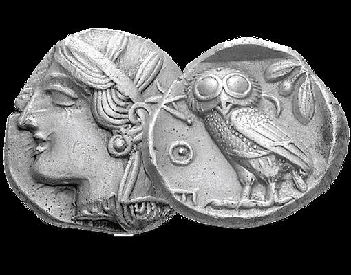 Quelle est la monnaie officielle de la Grèce ?