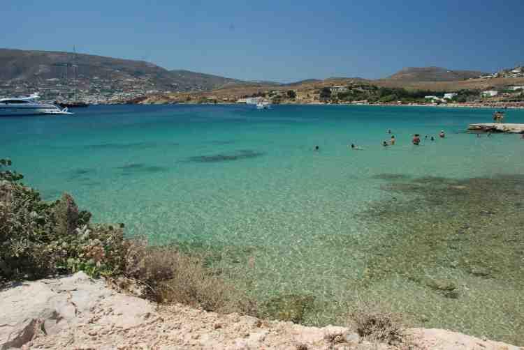 Quelle est la plus belle île de Grèce?