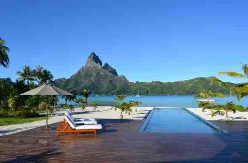 Quelle est la plus belle île de Polynésie française ?
