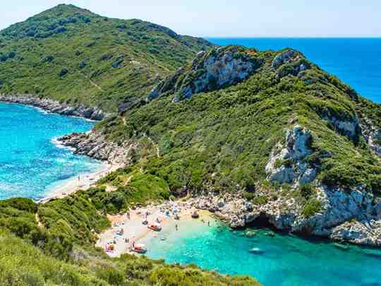 Quelle est la plus belle île des Cyclades ?