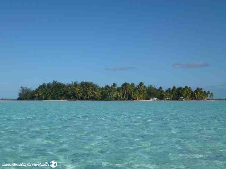 Quelle est la plus belle île des Marquises?