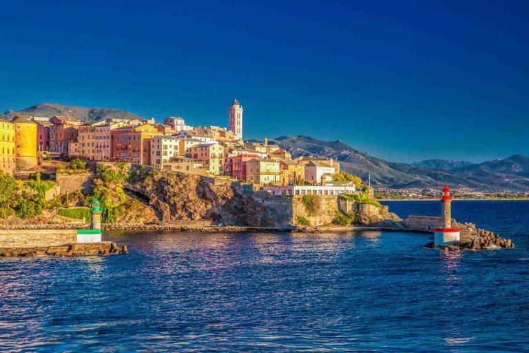 Quelle est la plus belle partie de la Corse ?