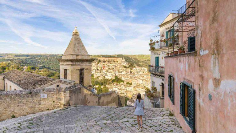 Quelle est la plus belle partie de la Sicile ?