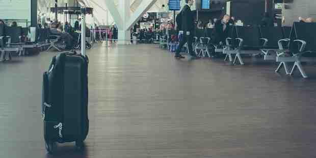 Quelle est la taille d'une valise de 30 kg?