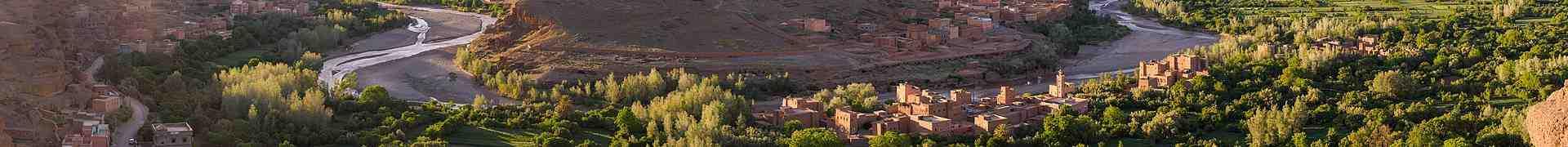 Quelle était la situation au Maroc en janvier?
