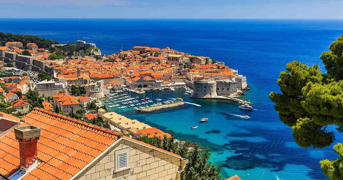 Quelle île de Croatie choisir?