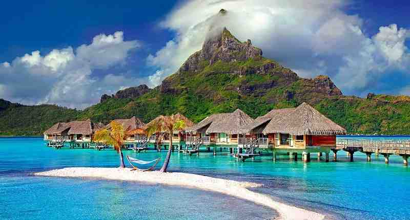 Quelle île de Polynésie choisir?