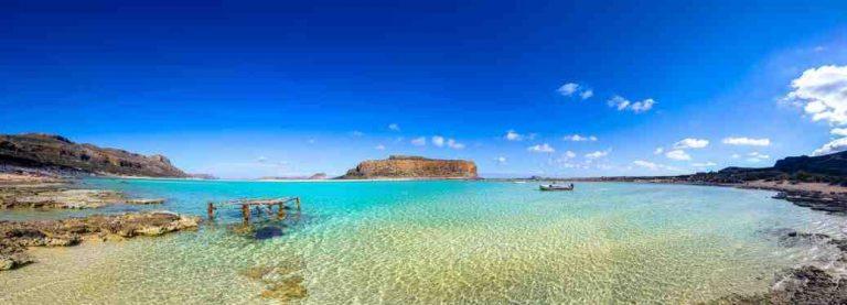Quelle île grecque choisir ?