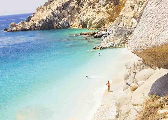 Quelle île grecque choisir?