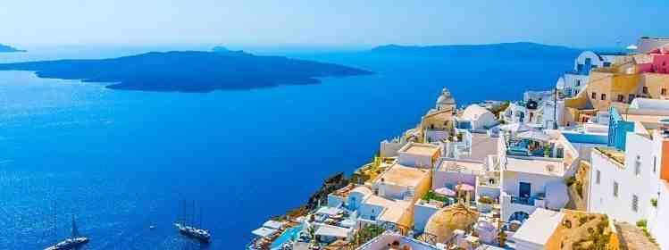 Quelle île grecque vient d'Athènes?