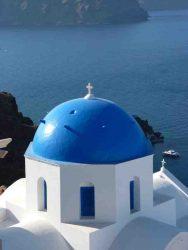 Quelle île visiter à partir de Santorin ?