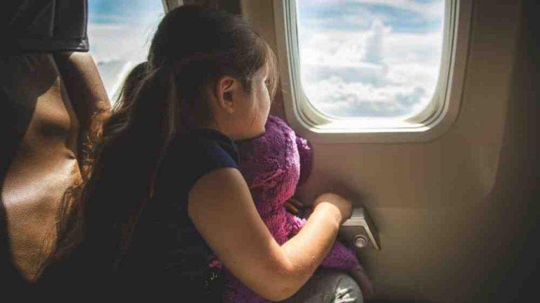Quelle maladie peut empêcher de prendre l'avion ?