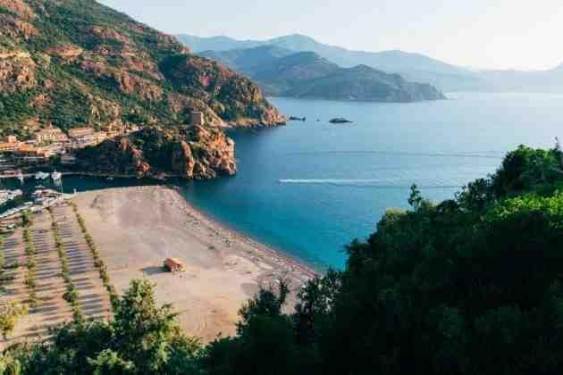 Quelle partie de la Corse visiter ?