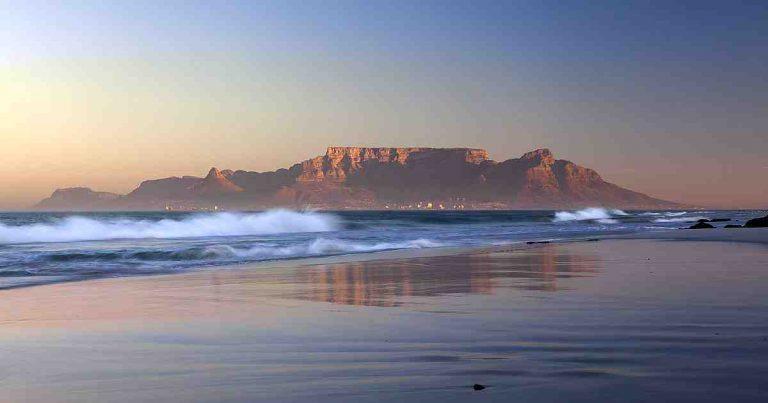 Quelle période pour aller en Afrique du Sud ?