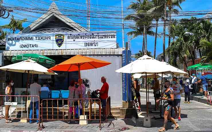 Quelle période pour partir à Phuket ?