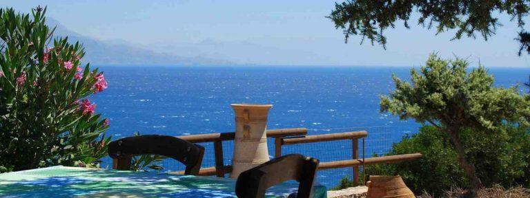 Quelle pièce d'identité pour la Crète ?
